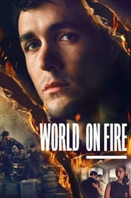 El mundo en llamas (2019) World on Fire