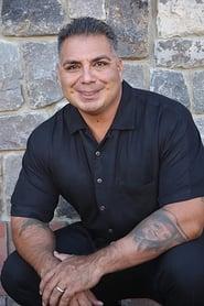 David M Sandoval Jr.