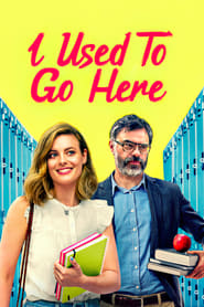 I Used to Go Here (2020) WEB-DL 1080p Latino
