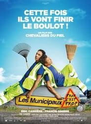 Regardez Les Municipaux, trop c'est trop ! Online HD Française (2019)