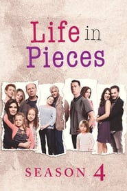serie Life In Pieces: Saison 4 streaming