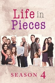Life in Pieces - Season 4