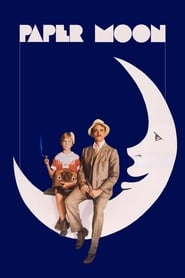Poster Paper Moon 1973