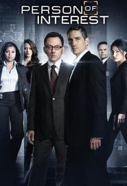 Image Person of Interest (2011)