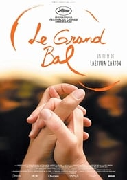 Poster The Grand Ball