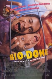 Poster for Bio-Dome