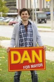 Poster Dan for Mayor 2011