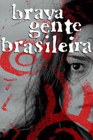 Brava Gente Brasileira Torrent (2000)