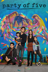 Poster Party of Five 2020
