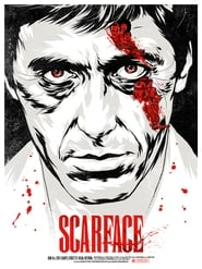 Scarface 1983 Poster