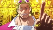 One Piece Gold images
