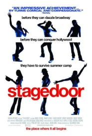 فيلم Stagedoor مترجم