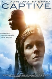 Poster for Captive