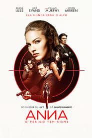 Assistir Anna – O Perigo Tem Nome