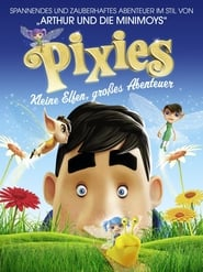 مشاهدة فيلم Pixies 2015 مترجم أون لاين بجودة عالية