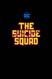 Poster The Suicide Squad 2021