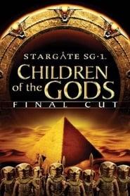 Stargate SG-1: Children of the Gods (1997)