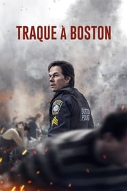 Traque à Boston  poster