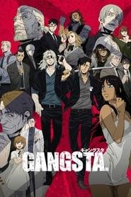 Gangsta. en streaming