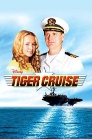 An Bord der Tiger Cruise (2005)