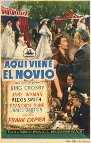 Aquí viene el novio 1951