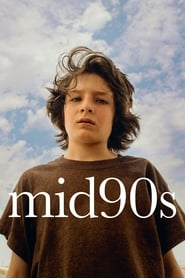 Mid90s streaming