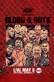 AEW Blood & Guts (2021)