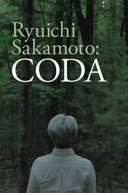 Poster for Ryuichi Sakamoto: Coda
