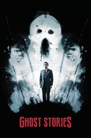 Ghost Stories (2018) Netflix HD 1080p