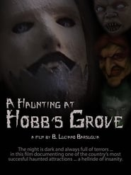 A Haunting at Hobb's Grove
