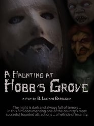 A Haunting at Hobbs Grove