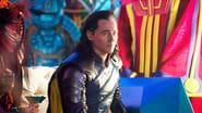 Captura de Thor: Ragnarok