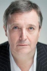 Shaun Prendergast