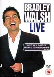 Bradley Walsh Live movie
