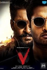 V (2020) Telugu Full Movie Online Download