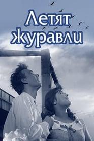 Летят журавли (1957) смотреть онлайн