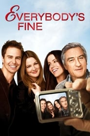 Poster Everybody's Fine 2009