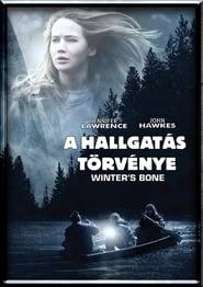 Winter's Bone – A hallgatás törvénye-színes, magyarul beszélő, amerikai filmdráma, 100 perc, 2010