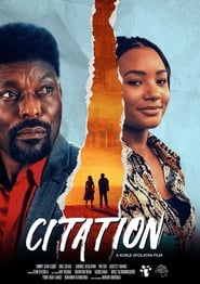 Citation (2020) Hindi Dubbed