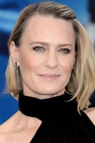 Portrait of Robin Wright