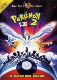 Pokémon 2 El poder de uno Pelicula Completa HD 1080p [MEGA] [LATINO]
