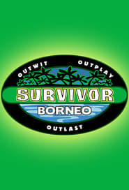 Survivor - Season 1 : Borneo