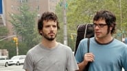 """Flight of the Conchords"" Sally"