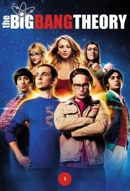 The Big Bang Theory (Temporada 1) HD 720P LATINO/INGLES