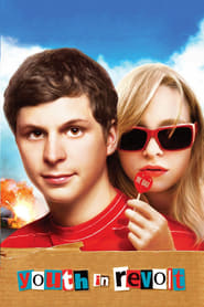 Poster Youth in Revolt 2009