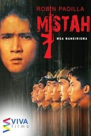 Watch Mistah Mga Mandirigma (1994)
