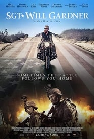 SGT. Will Gardner (2019) Watch Online Free
