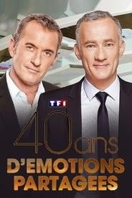 TF1 40 ans d'émotions partagées