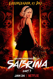 Chilling Adventures of Sabrina – Seasons 1-3 (2020)