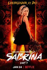 El Mundo Oculto de Sabrina – Temporada 3